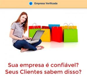 """f1541abbfcfb3c Empresa lança selo de """"compra segura"""" para lojas virtuais - E ..."""