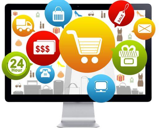 52bd6d760 Escolha a melhor plataforma e-commerce para o seu projeto de loja virtual e  mão