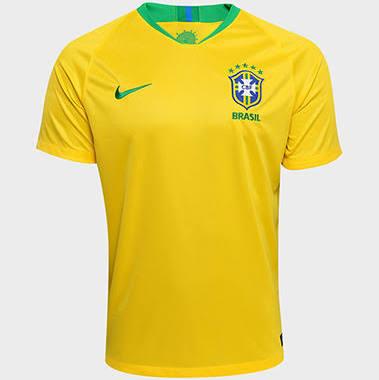 Camisas de futebol são ótimos produtos para se vender em uma loja virtual  de esportes df3a8c262c33d