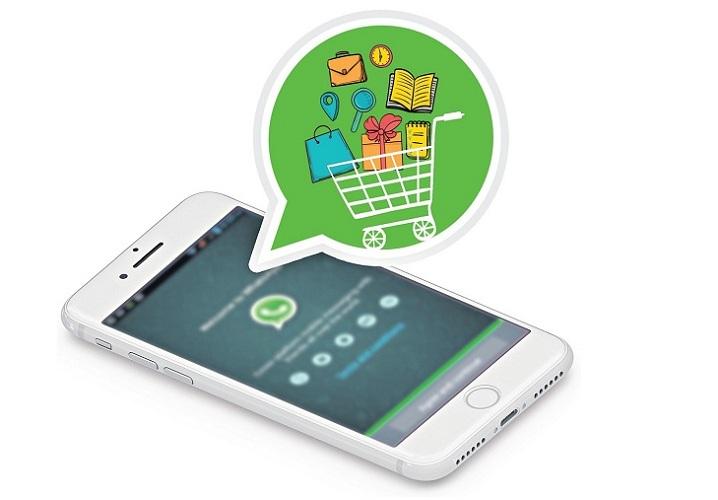 M commerce tem whatsapp no top 10 de aplicativos usados no for Compra online mobili