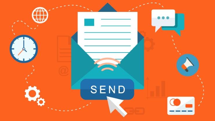 Marketing por e-mail, SMS e mensagem push: uma influência nas decisões de compra do consumidor