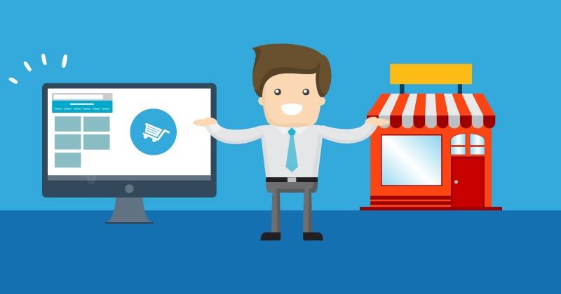 5e7232eb0 Integrar loja física e virtual pode ser mais fácil do que criar um  e-commerce