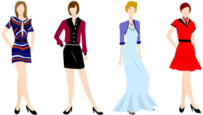 2f846d3e2 Como montar uma loja virtual de roupas femininas com pouco dinheiro  Aprenda  a criar a